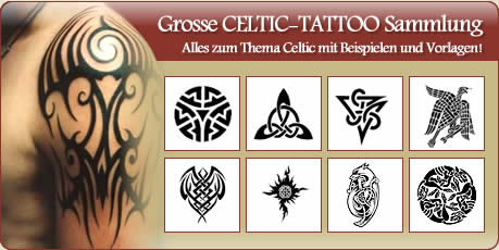 celtic tatoo bilder